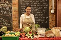 Mercado Tierra Viva