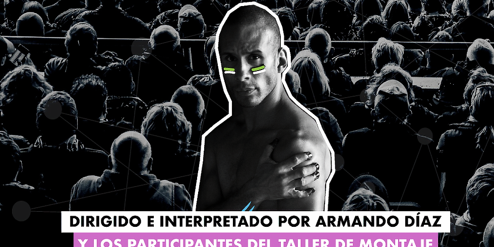 Teatro: 'Lo que no se dice' de Armando Díaz en Casa Kilele