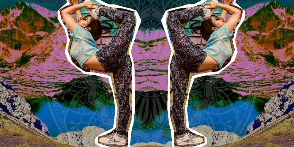 Dharma Yoga con Simoné Gil