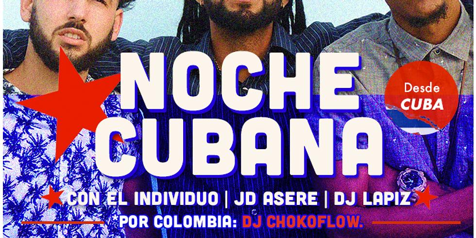 Noche Cubana en Casa Kilele