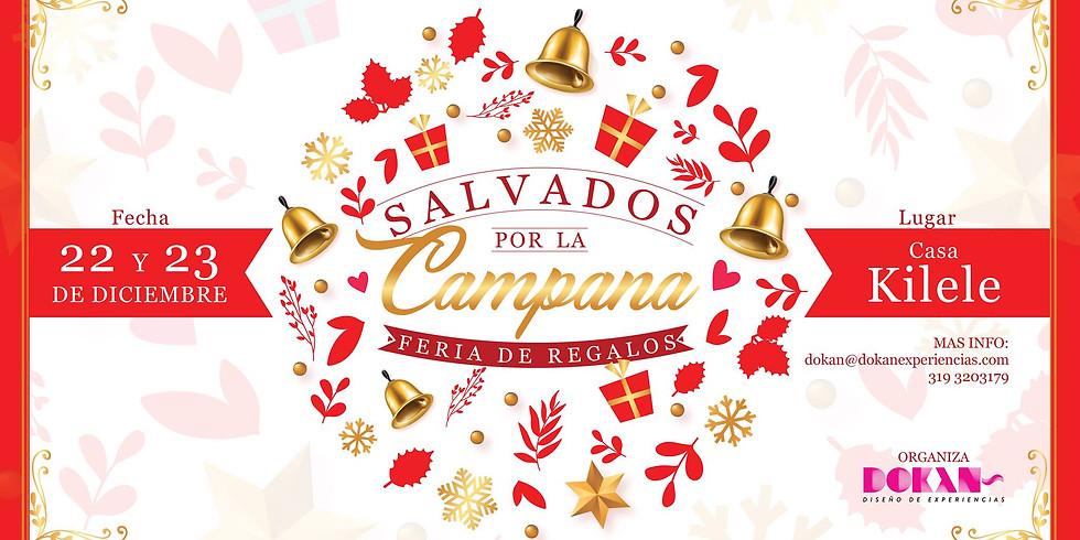 Salvados por la Campana / Feria de regalos