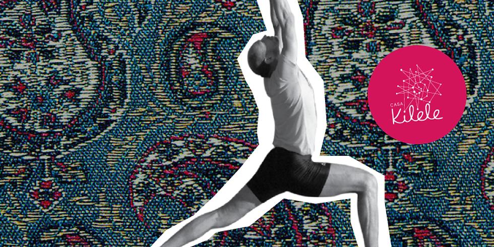 Hatha Yoga en Casa Kilele