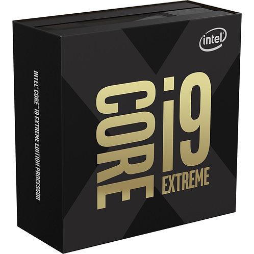 INTEL CI9-10980XE BX8069510980XE 18 CORES 4.6 /4.8GHZ LGA2066 165W