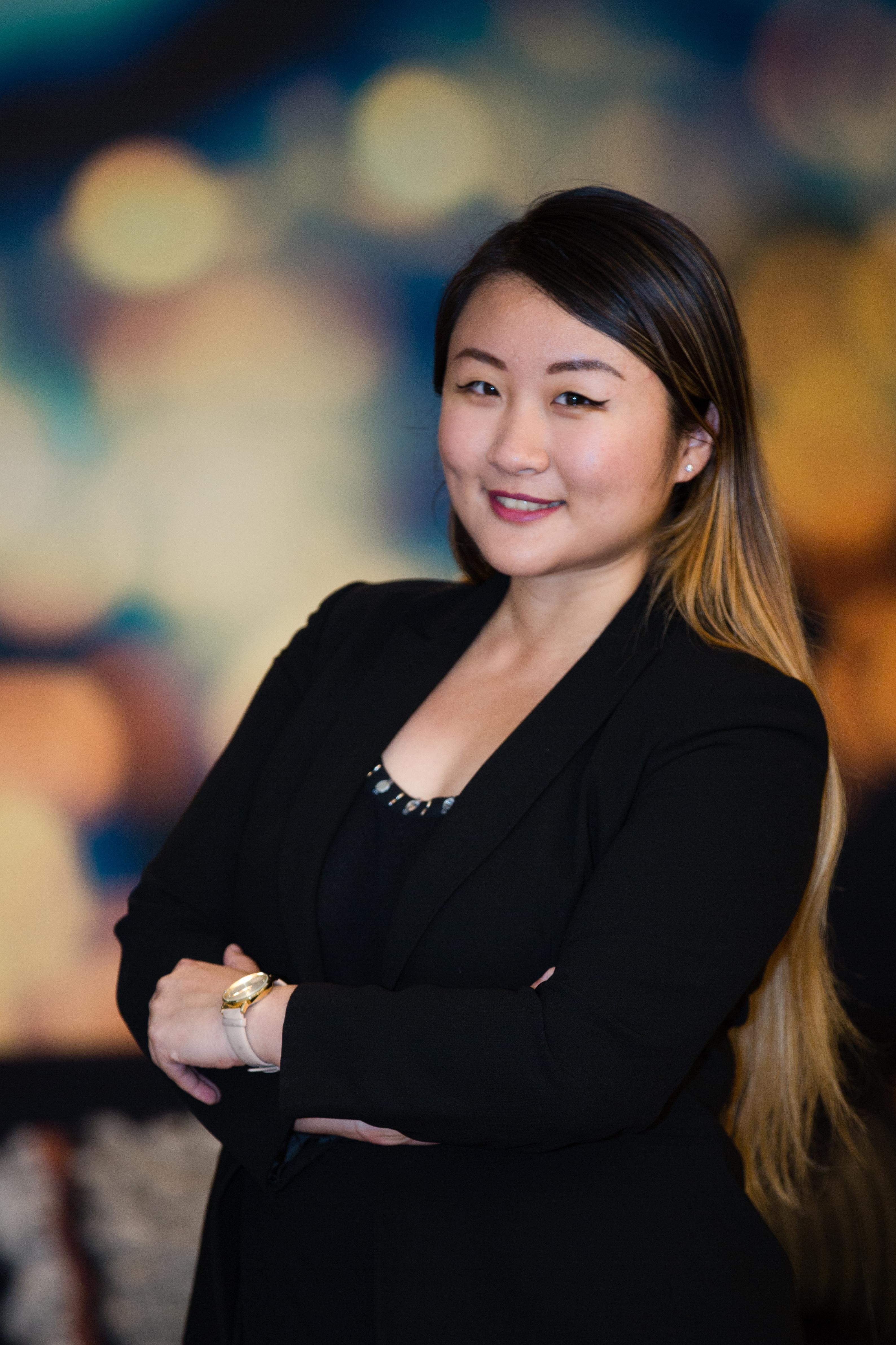 Cindy Lee 李佩璇