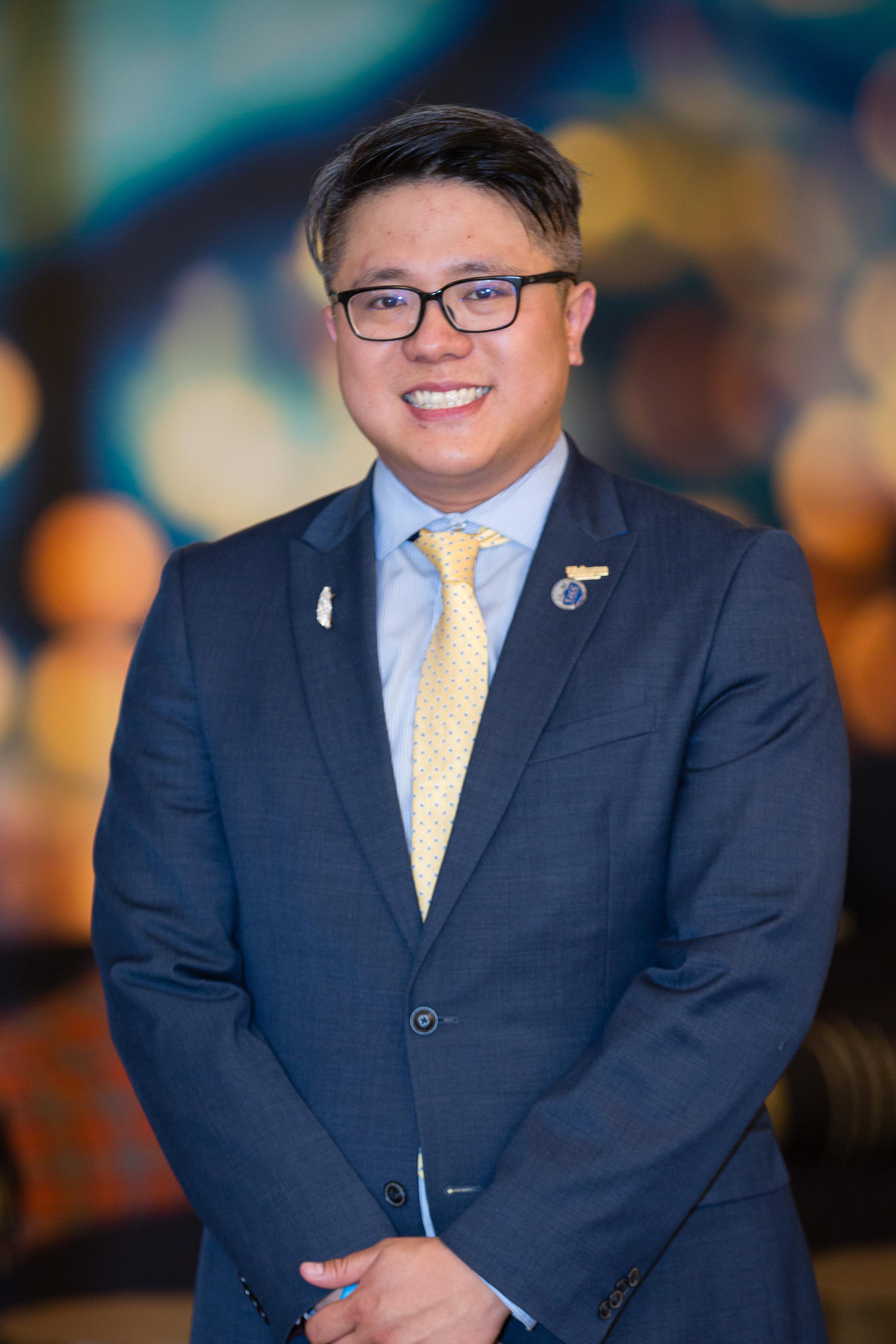 Billy Chen 陳宣瑋