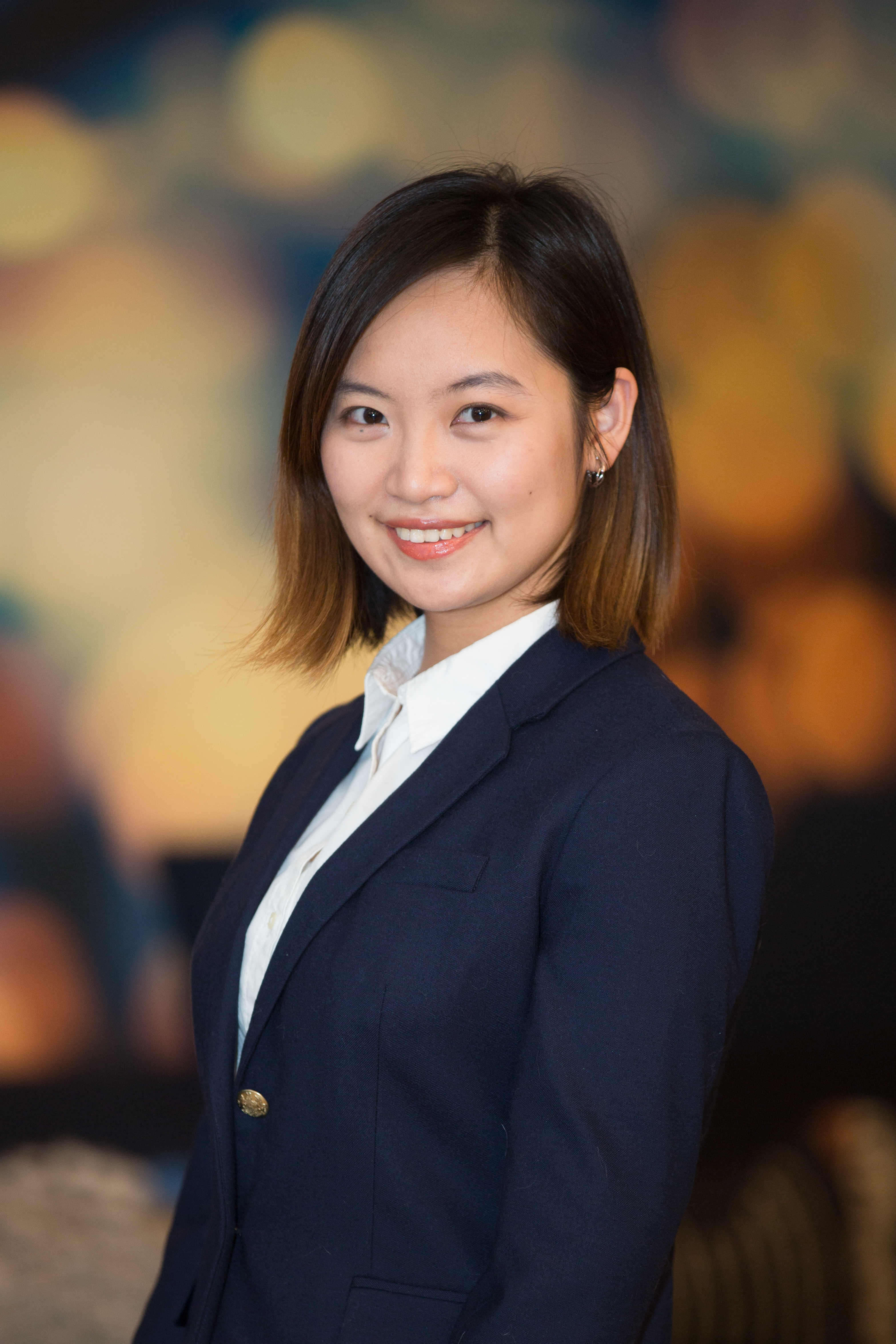 Linda Chen 陳怡珊