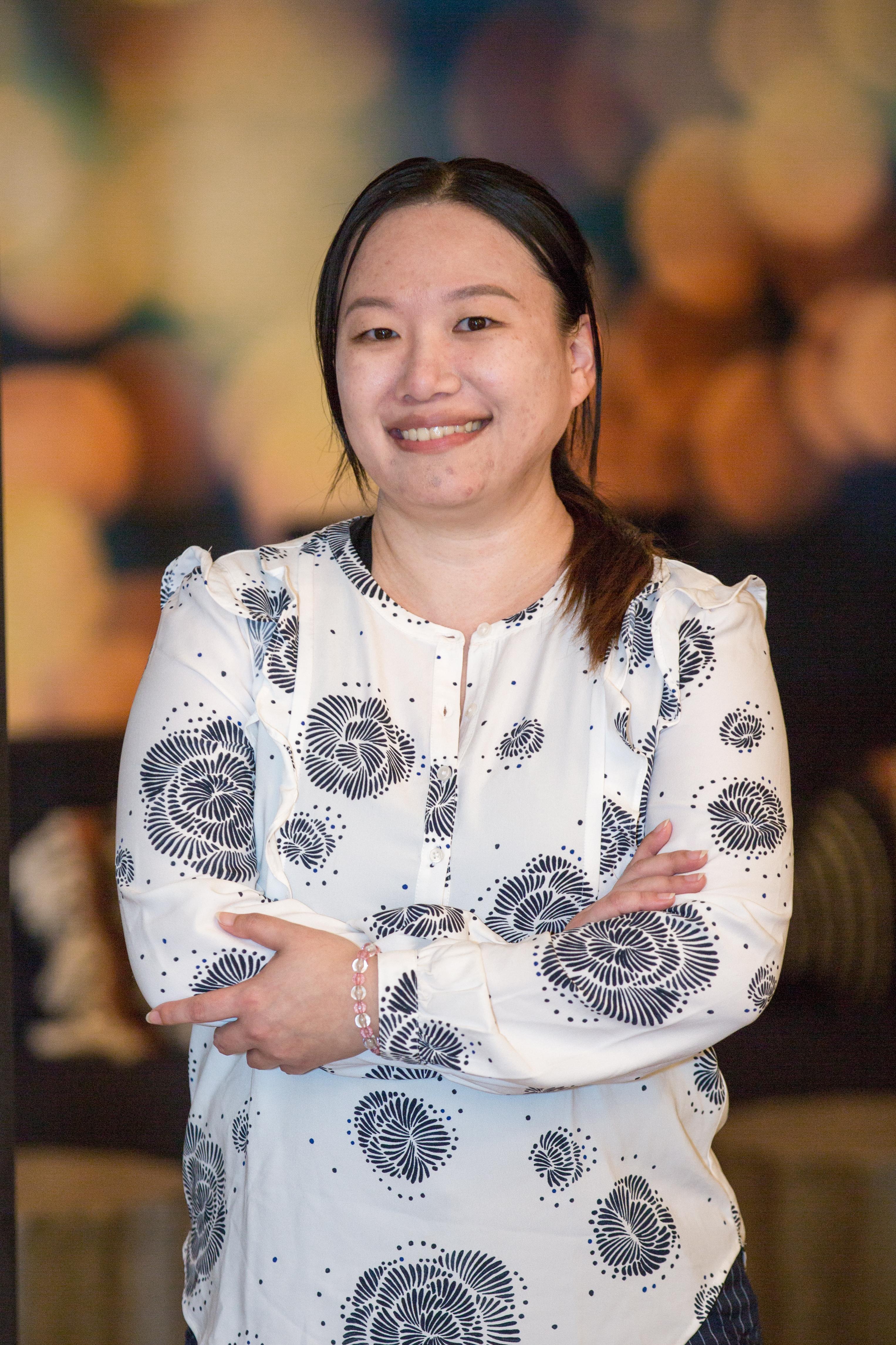 Deborah Liu 劉怡君