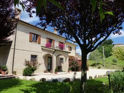 Villa Miramonti, Le Marche, Italy