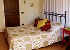 Luxury self catering holiday apartments with pool Le Marche Italy. Romantic vacation rentals with views in le marche italy