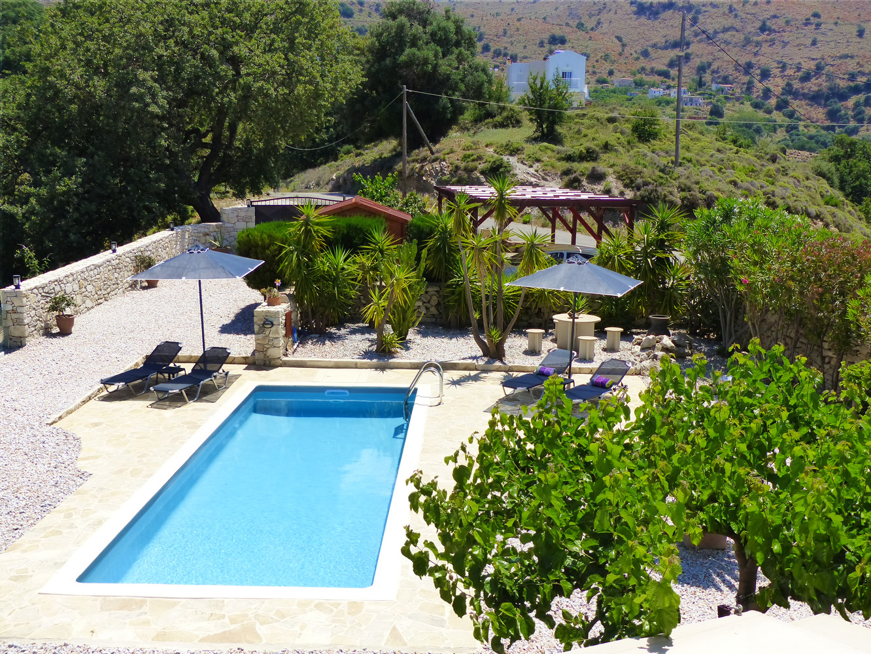 Villa Miramare - Crete