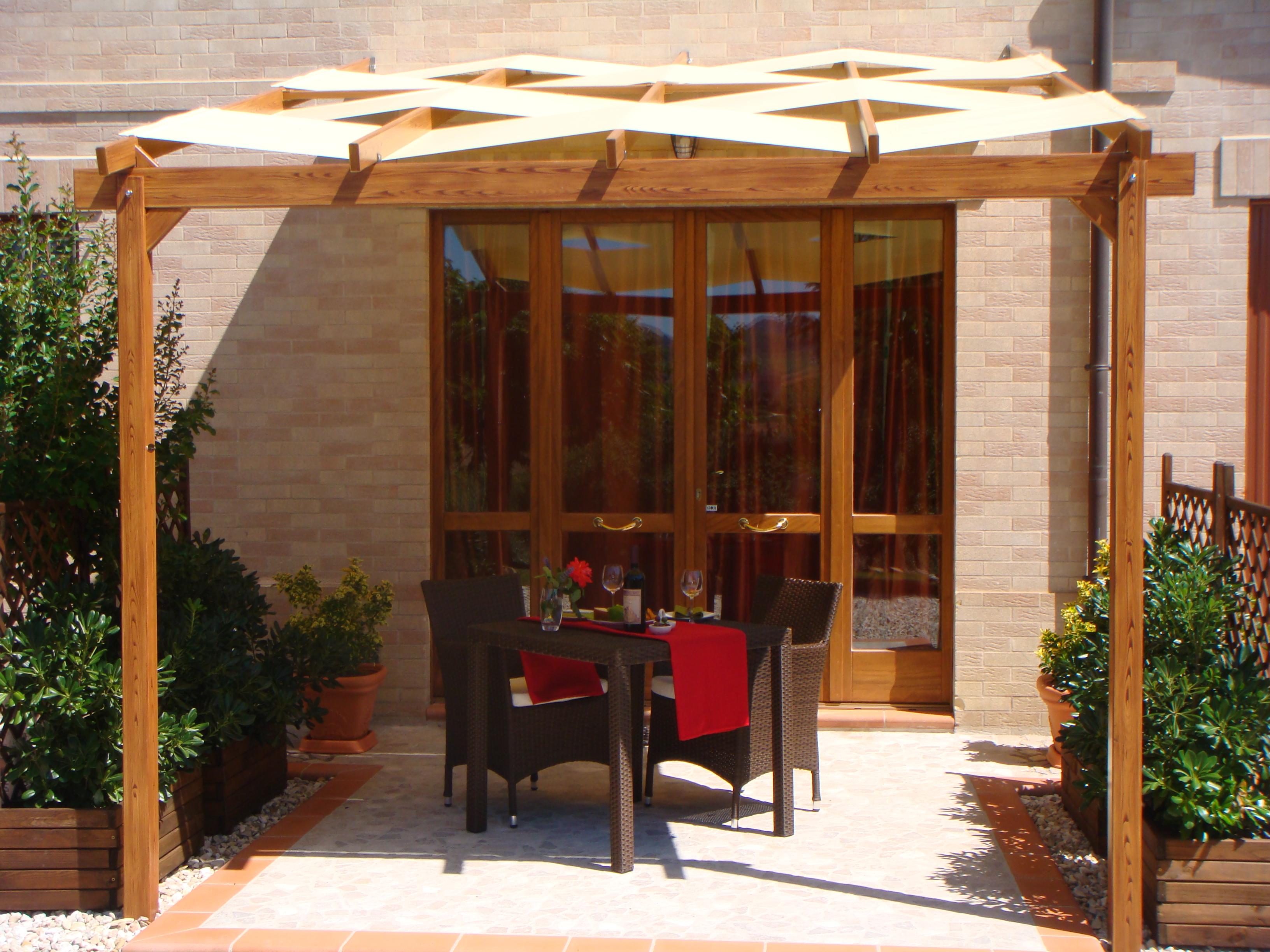 Villa Miramonti-Cardellino terrace