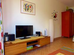 Cardellino living area