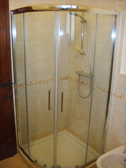 Villa Miramonti-Cardellino bathroom