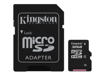 Kingston llença la memòria de 256Gb