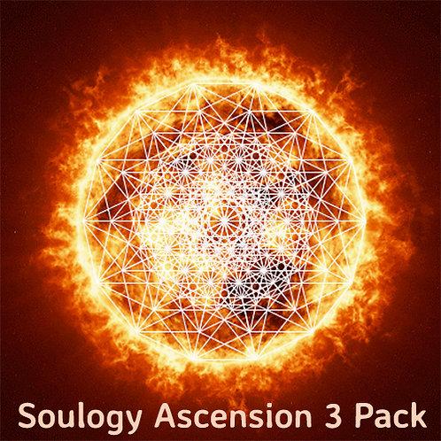 Soulogy Ascension 3 Pack