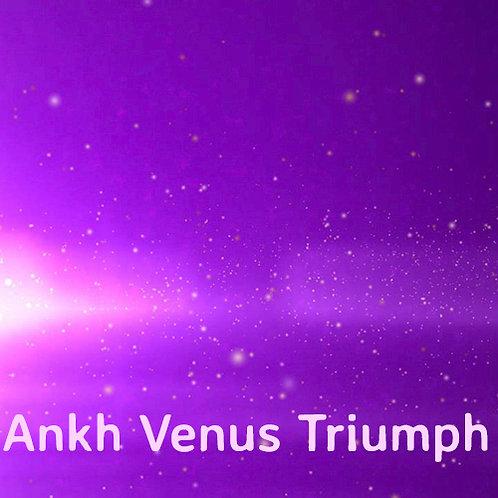 Ankh Venus Triumph