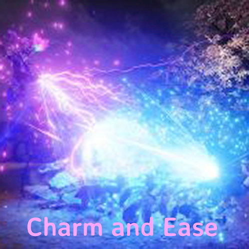 Charm and Ease