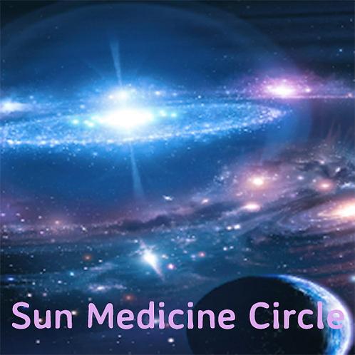 Sun Medicine Circle
