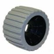 72 X 112 MM WOBBLE ROLLER GREY