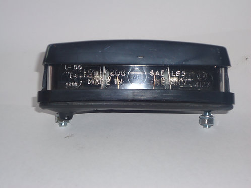 NUMBER PLATE LIGHT HEAVY DUTY