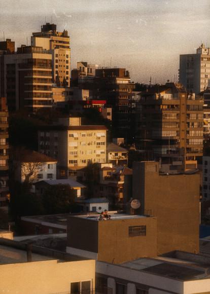 Existe Amor em Porto Alegre