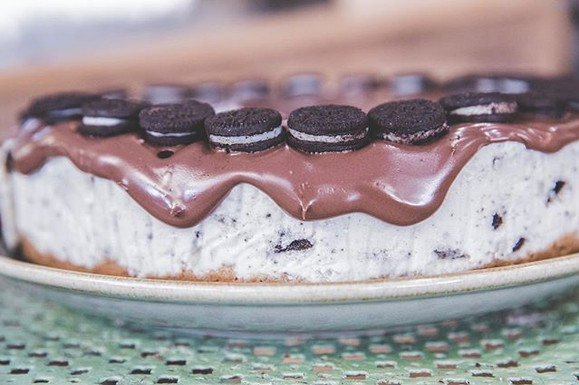 Desserts that melt in your mouth 😋 only