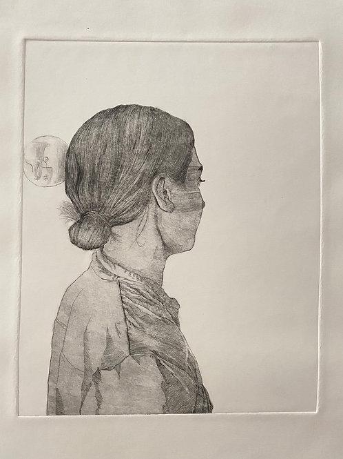 1/1 print