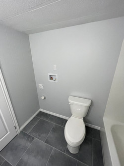 Unit 30A Whole Home Remodel Bathroom 1