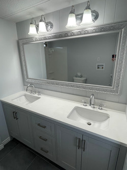 Unit 30A Whole Home Remodel Bathroom 2