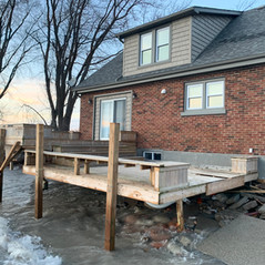 House Leveling and Jacking in Chatham Kent