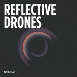 Refective drones