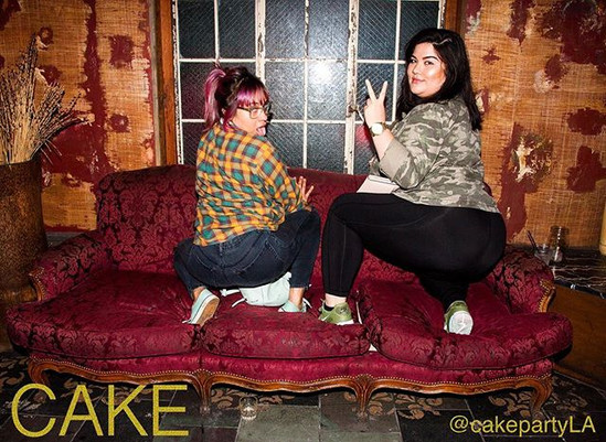 @cakepartyLA going up!