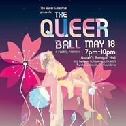 Tonight!! Northridge! #csun #queerprom