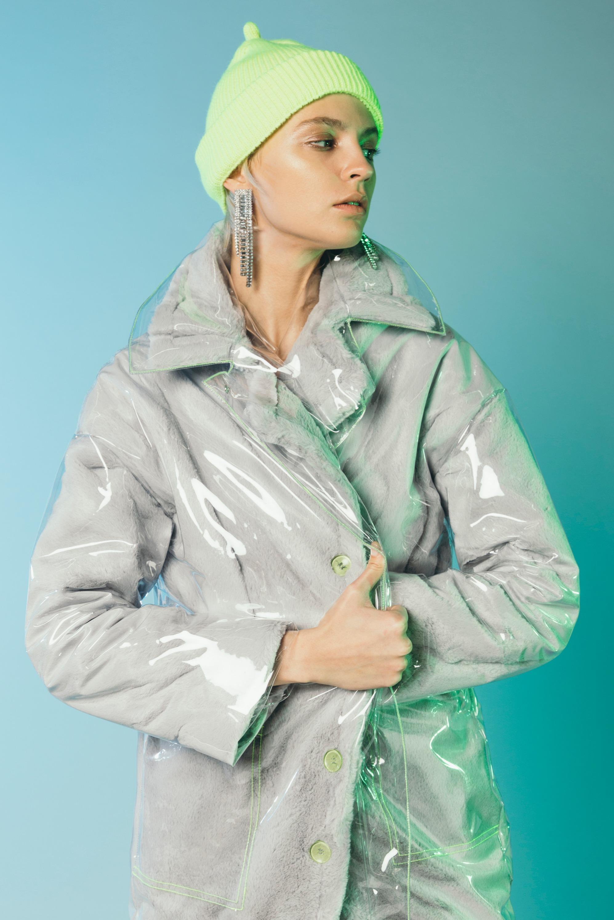 iCoat Raincoat