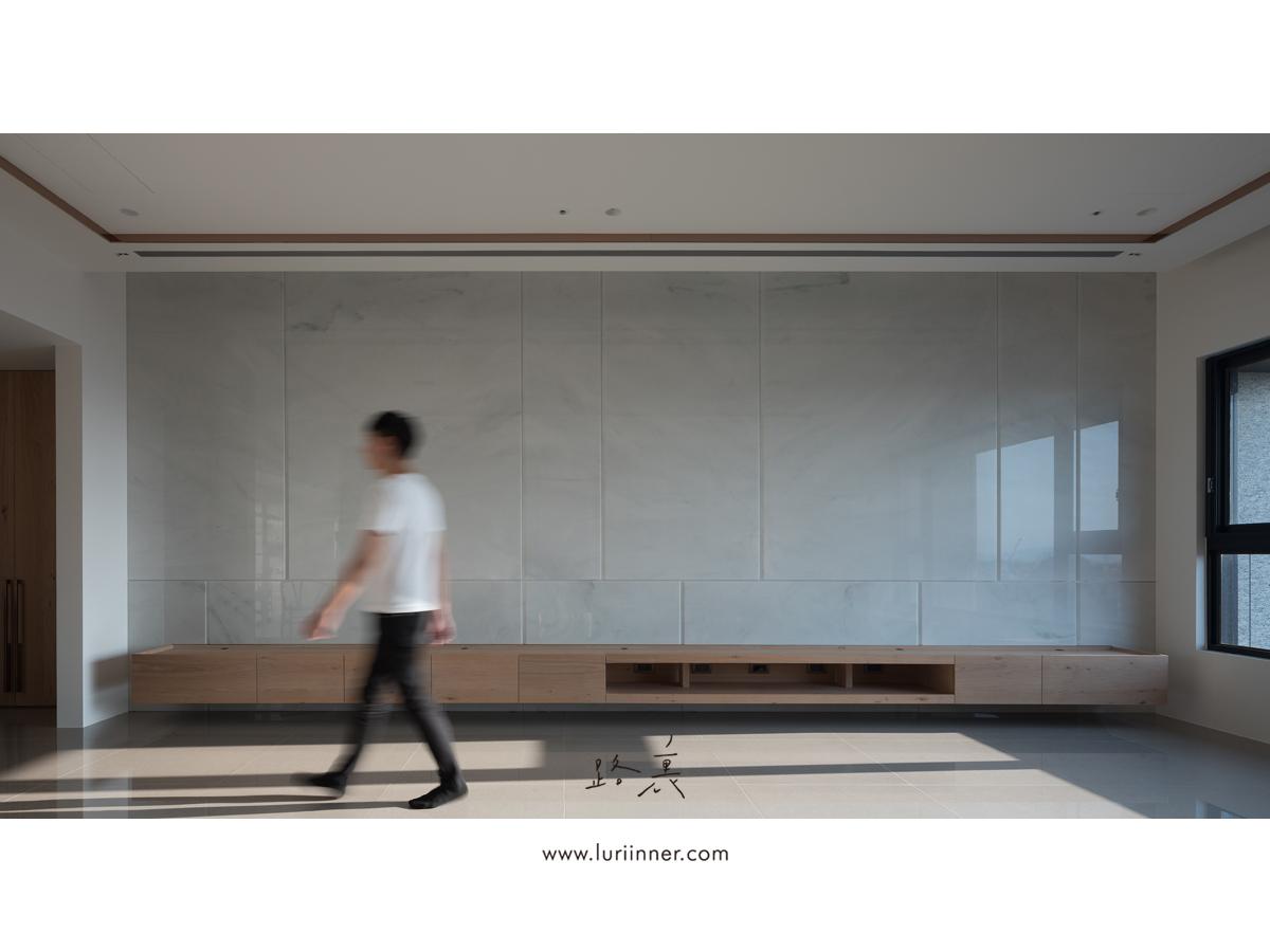 Luriinner Design 路裏設計L02