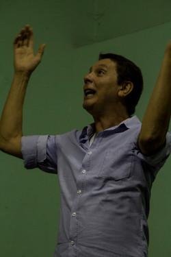 Carlos Nunes - Selecionadas (20)
