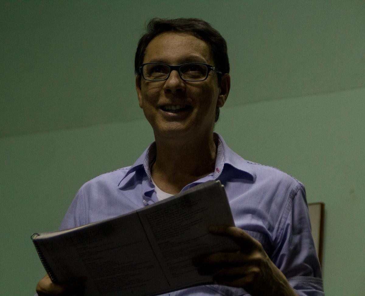 Carlos Nunes - Selecionadas (22)