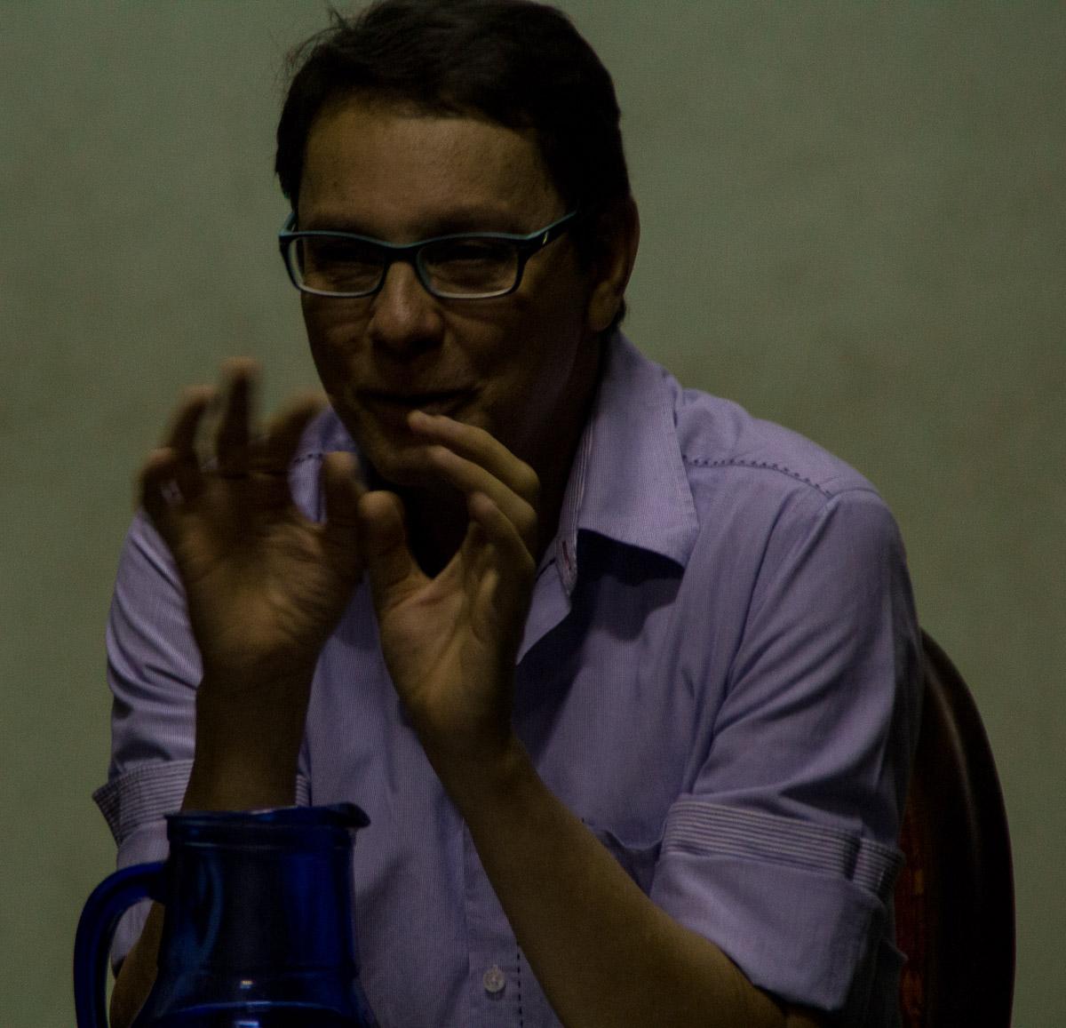 Carlos Nunes - Selecionadas (17)
