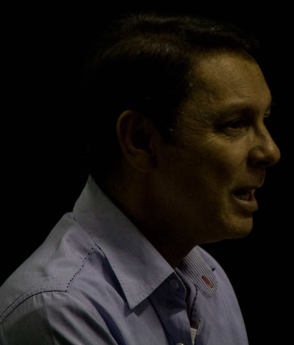 Carlos Nunes - Selecionadas (16)
