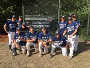 89ers schlagen Hannover Regents in der Bezirksliga