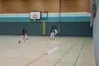 89ers-Schülermannschaft startete in Aurich hervorragend in die Hallensaison – Welcome back to baseba