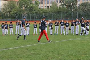 Saisonfinale der Schülermannschaft – A Great Team!