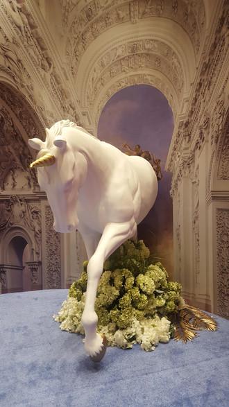 horse for wedding in dubai