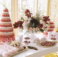 Four season wedding