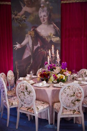 opera wedding dubai