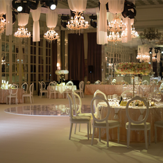 waldorf astoria wedding