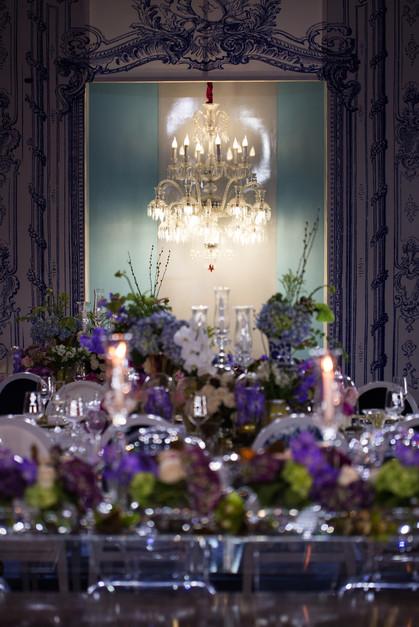 versaille wedding