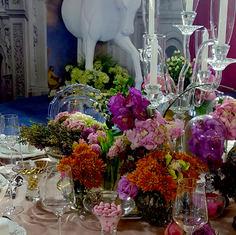 wedding with horse dubai