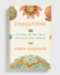 Oren Harman evolution