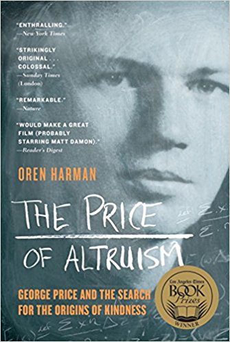 List of Books by Oren Harman